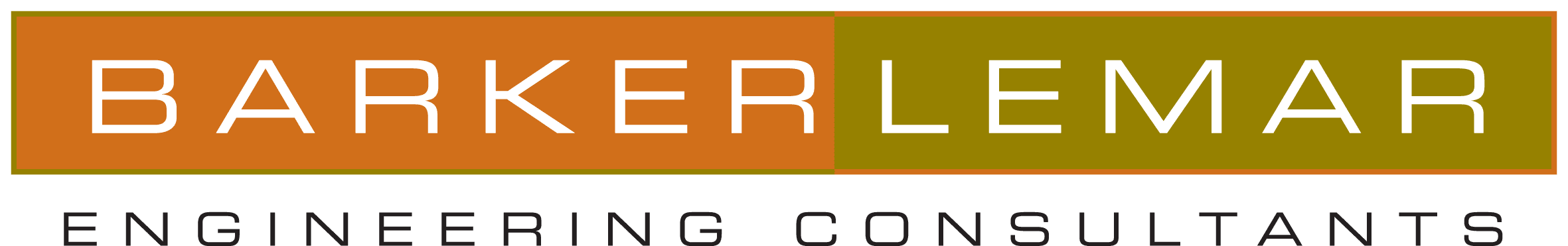 Barker Lemar Engineering Logo
