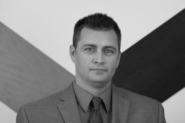 Ted Rumph CFO
