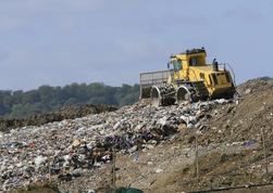 Landfill operations