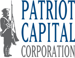 Patriot Capital Corp Logo- UPDATED 2019_Small